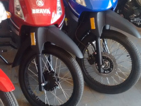 Brava Nevada 110cc Base Y Full