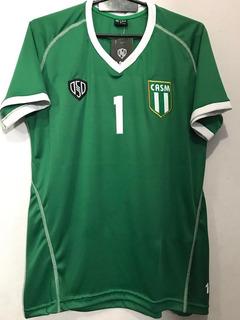 Camiseta Del Hincha San Miguel Il Ossso Originales Casm