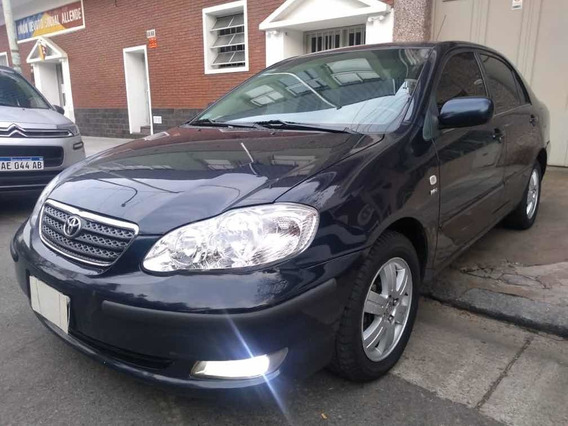 Toyota Corolla 1.8 Xei At 4 P 2006