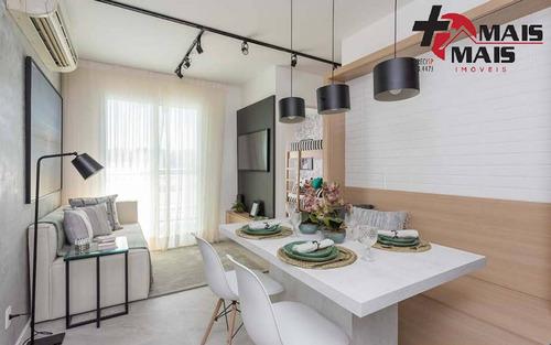 Imagem 1 de 15 de Cury Dez Parque Das Bandeiras, 42,82 M², Apartamento, 2 Quartos, Campinas - Acurydez