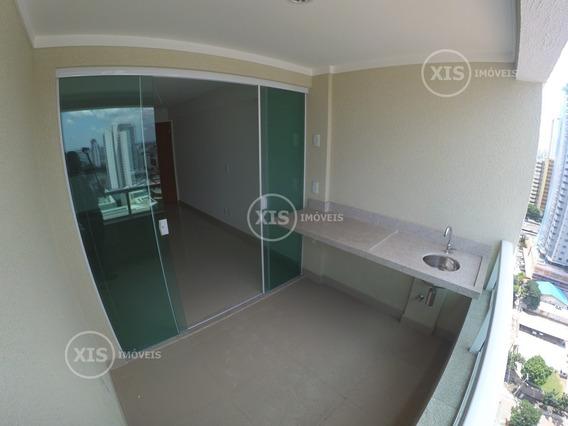 Pontal Ecolife Bueno, Apartamento Setor Bueno, 61 M²