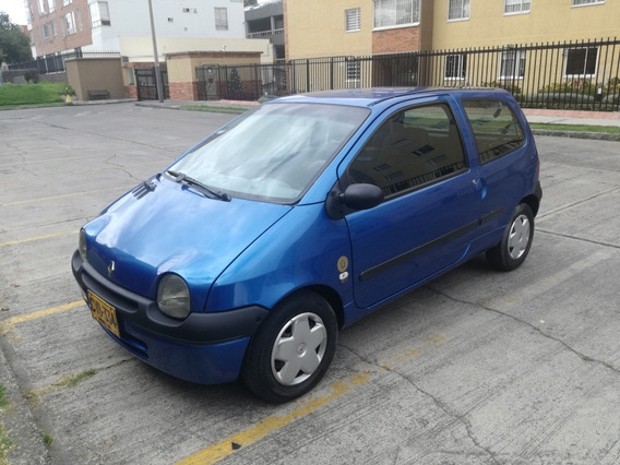 Renault Twingo Twingo Authentic