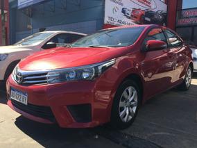 Toyota Corolla 1.8 Xli Automatico 2016