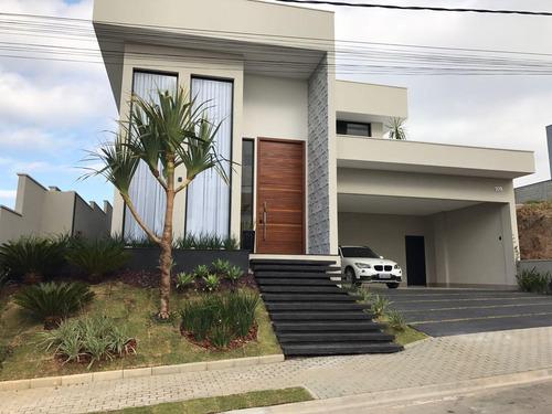 Casa À Venda, 400 M² Por R$ 2.390.000,00 - Condomínio Residencial Jaguary - São José Dos Campos/sp - Ca1902