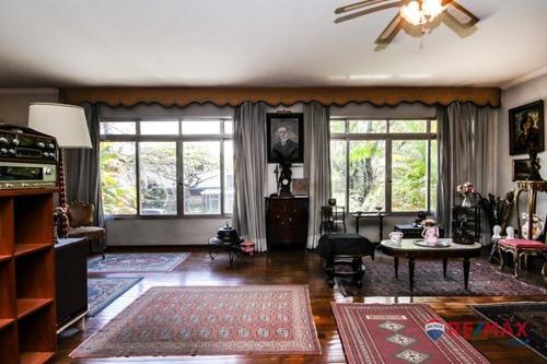 Imagem 1 de 30 de Casa Com 4 Dormitórios À Venda, 350 M² Por R$ 1.849.000,00 - Alto Da Lapa - São Paulo/sp - Ca2091
