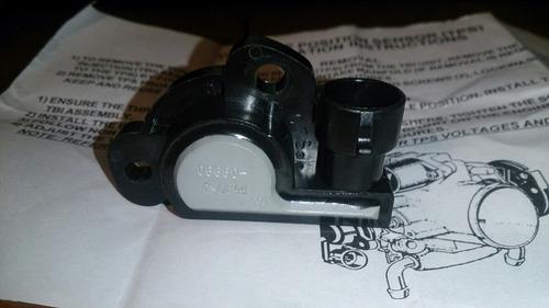 Sensor Tps Original Chevrolet C-t-s Bleizer Cavalier Centuri