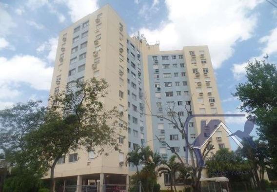 Apartamento - Rubem Berta - Ref: 186 - V-ap0202