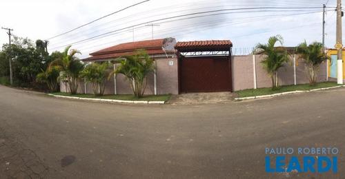 Imagem 1 de 15 de Chacara - Parque Alvorada - Sp - 616029