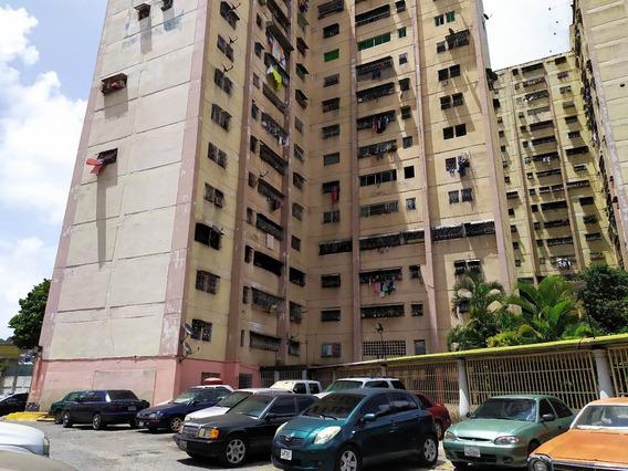 Apartamento En Venta Tania Mendez #20-16756