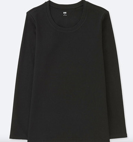 b026e76be Camiseta Termica Uniqlo - Ropa y Accesorios en Mercado Libre Argentina