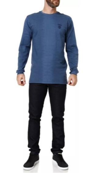 Calça Azul Jeans Bivik 65666 Pronta Entrega | Frete Grátis