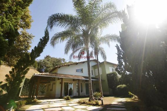 Casa Maravilhosa Em Condomínio Fechado! - 13362