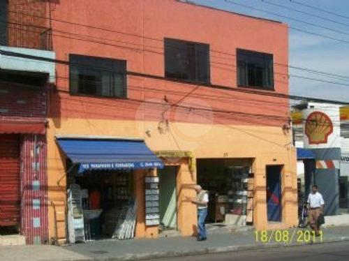 Imagem 1 de 5 de Prédio Comercial A Venda Na Penha = 400m2 - Reo180337