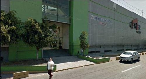 Fracc Valle De Anahuac, Local Comercial Cines, Venta, Ecatepec Morelos