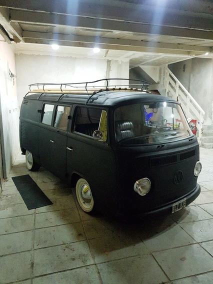Volkswagen Furgon Combi T2