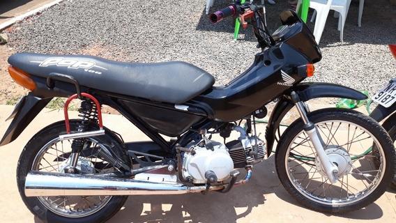 Honda Honda Pop