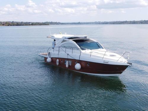 Cimitarra 400 Ht - Deck Submergível - 40