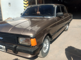 Ford Falcon 3.6 Ranchero 1985