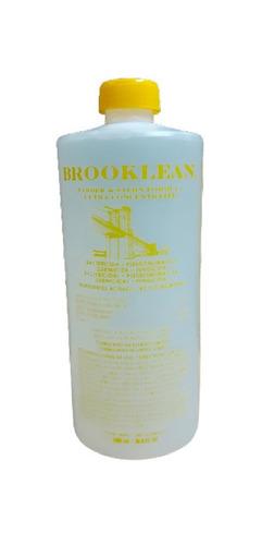 Brooklean Desinfectante Barbicida Concentrado 500ml