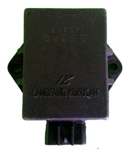 Cdi Suzuki En125 Gn125 2005 Até 2009 Original