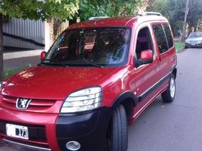 Peugeot Partner Patagonica 1.6 Hdi Vtc Plus (90 Cv)