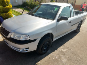 Volkswagen Pointer Pick-up Austera Urge