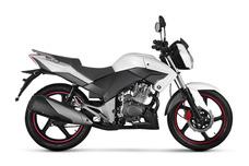 Zanella Rx 1 150 Naked Rouser Honda Titan Next Moto Like 2