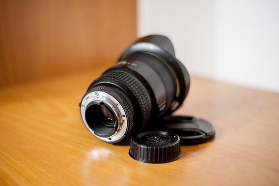 Nikon 17-35mm F2.8