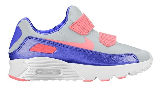 Zapatillas Nike Air Max Tiny 90 Niño- 6283 - Moov