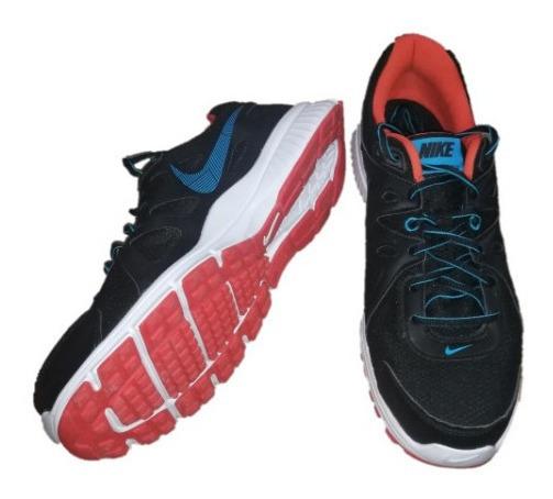 Zapatos Deportivos Nike Originales Importado Usa Talla 11 45