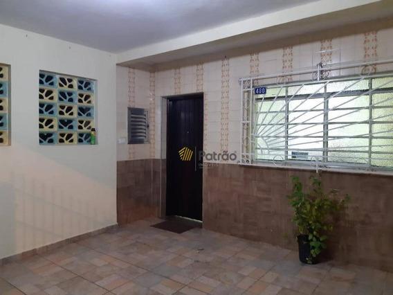 Sobrado À Venda, 150 M² Por R$ 330.000,00 - Jardim Independência - São Paulo/sp - So0793