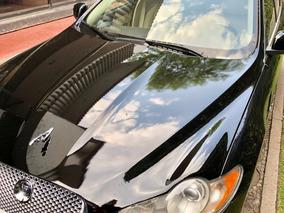 Jaguar Xf 4.2 Xf Luxury Premium V8 Piel Lujo At