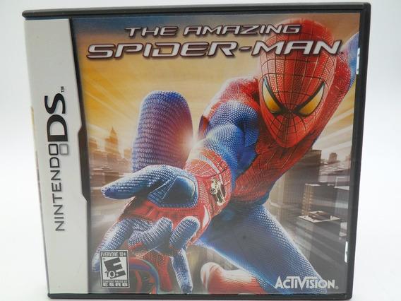 The Amazing Spider-man Nintendo Ds Original