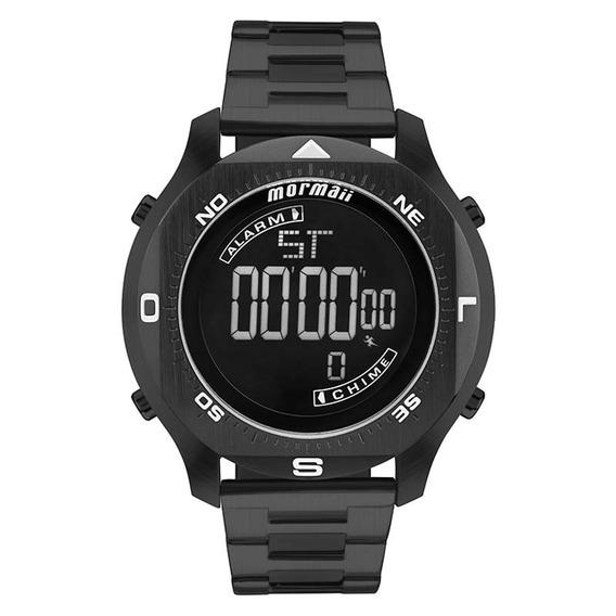 Relógio Mormaii Mo11273b/4p Un