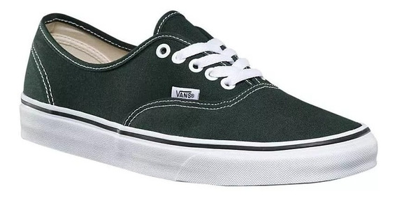 Tenis Vans Authentic Hombre Skate Old Skool Casual Janoski