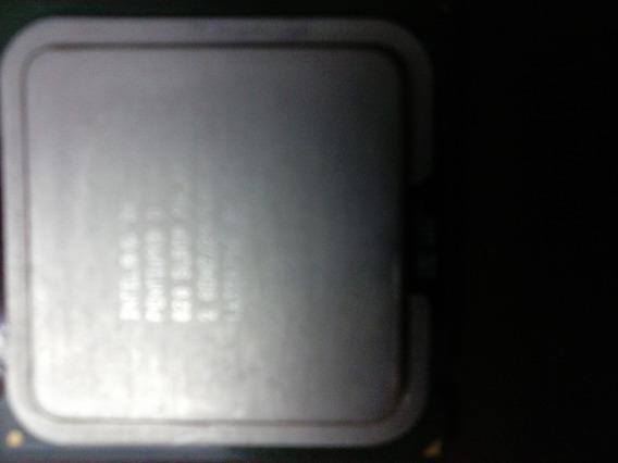 Processador Intel Dual Core 2.8ghz 2m 8oo Usado
