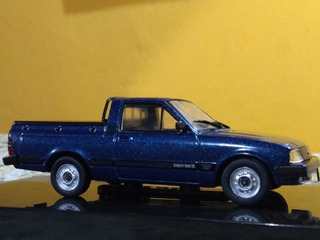 Chevy 500 Picape Do Chevette 1:43 Miniatura Coleção