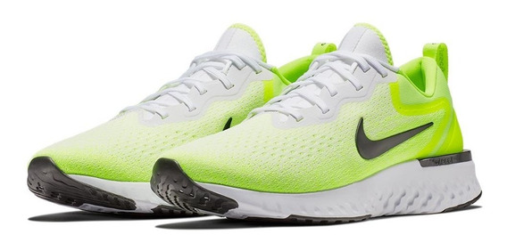Zapatillas Nike Odyssey React Running Hombre Originales
