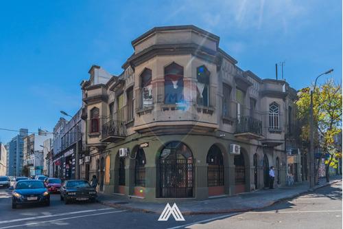 Alquiler Casa En Aguada