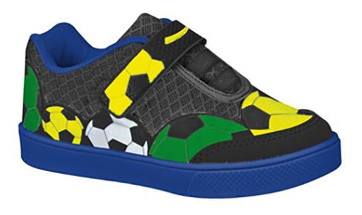 Zapatos Futbol Bebes Niños Bibi