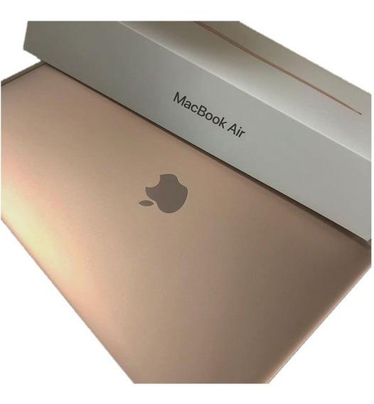 Macbook Air 13 8gb 128 Ssd 2019 Em Até 12x Sem Juros