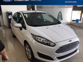Ford Fiesta S Plus 5p 1.6 2017 Cc