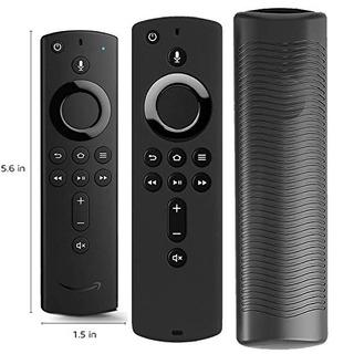 Fundas Para Allnew Alexa Voz Remota Para Fire Tv Stick 4k Fi