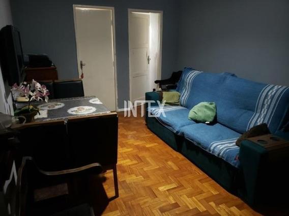 Apartamento Excelente, 3 Quartos No Centro - Ap00763 - 67827443