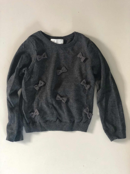 Sweater H&m Niña