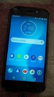 Celular Motorola E5 Cruise
