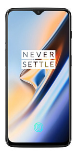 OnePlus 6T Dual SIM 256 GB Midnight black 8 GB RAM