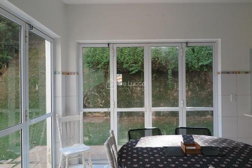 Casa À Venda Em Jardim Botânico (sousas) - Ca009747