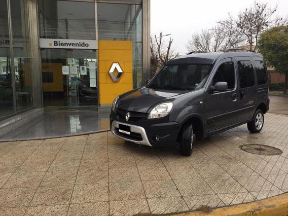 Renault Kangoo Sportway 1.6 16v/ Mod: 2016