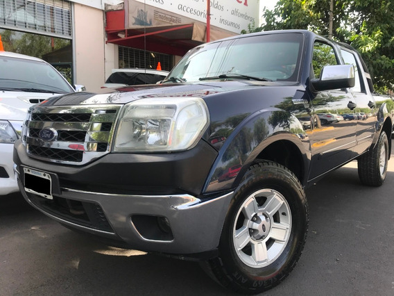 Ford Ranger 3.0 Cd Xlt 4x4